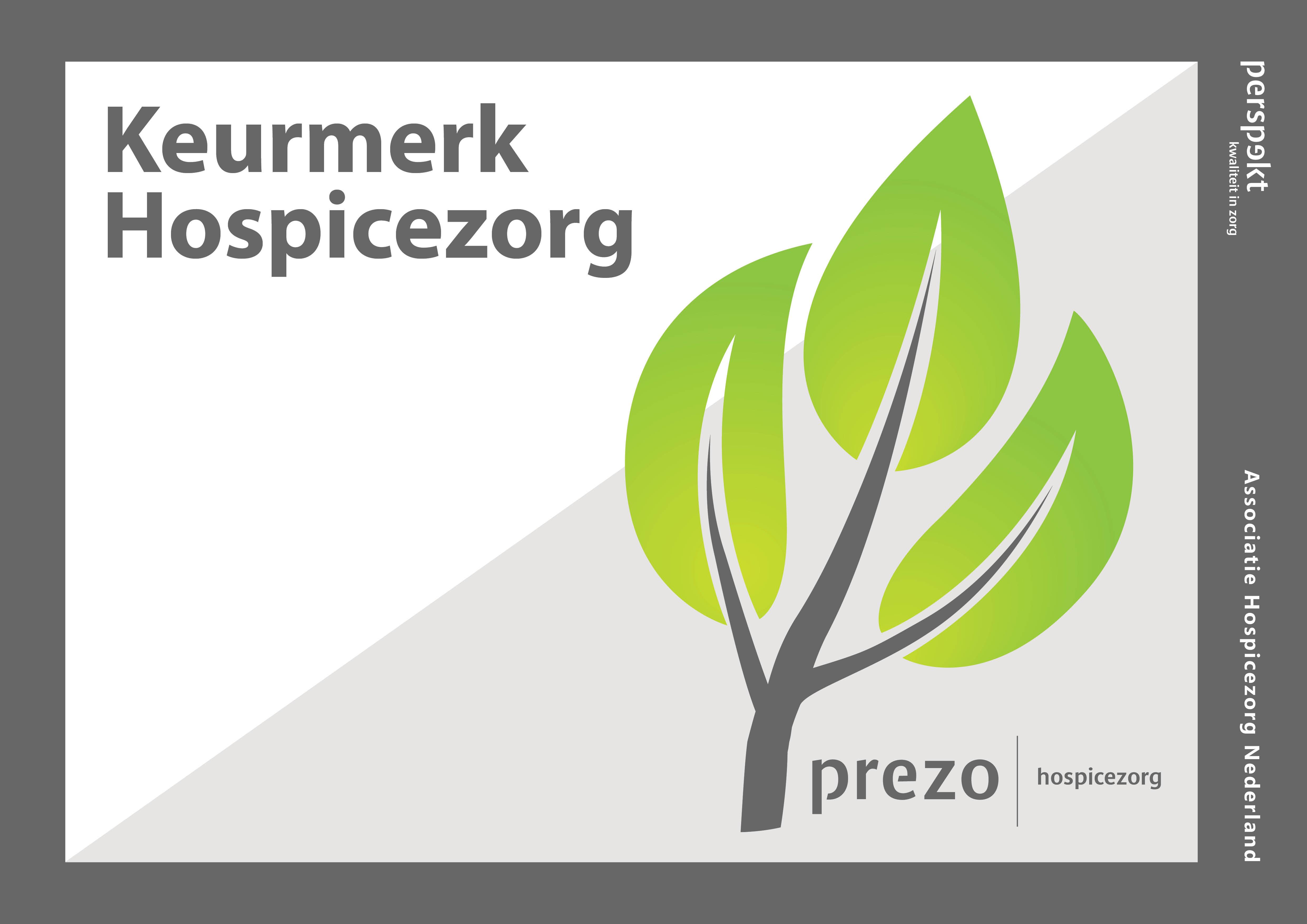 prezo | hospicezorg